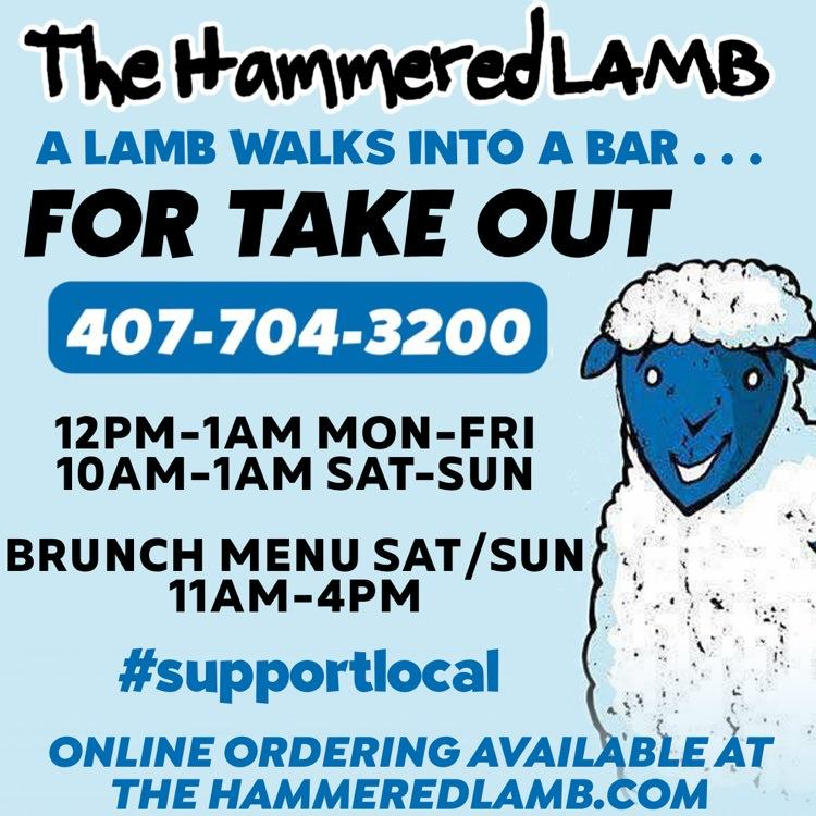 The Hammered Lamb